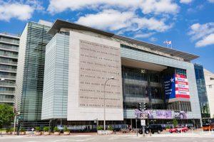 Khám phá bảo tàng Newseum đặc biệt ở Washington