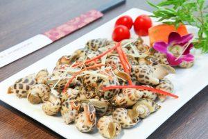 Những món ăn vặt khó bỏ qua cho chuyến phượt Sài Gòn tháng 5