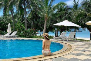 Nghỉ dưỡng sang chảnh tại 4 resort đẳng cấp ở Côn Đảo trong tháng 6