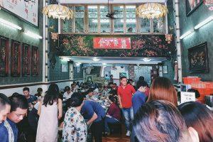 Những địa chỉ thưởng thức ẩm thực Hong Kong tại Sài Gòn