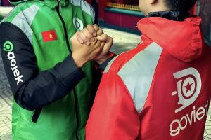 Cách Gojek tái khởi động tại thị trường Đông Nam Á