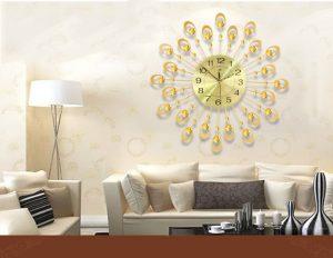 Ở đâu bán đồng hồ treo tường nghệ thuật hiện đại giá rẻ hà nội?