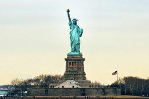 Những địa điểm quay phim nổi tiếng ở New York